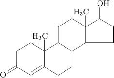 low testosterone chart