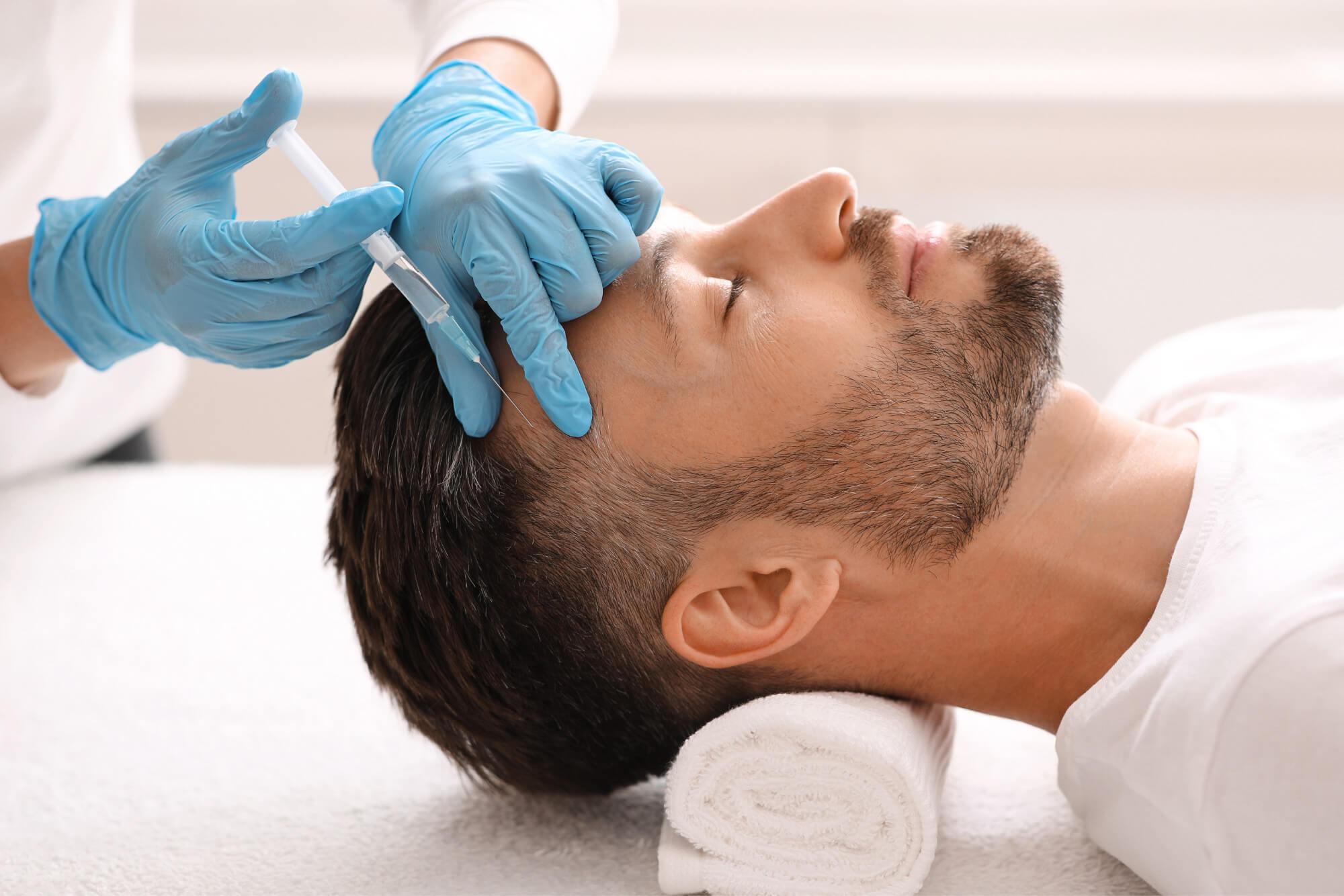 MTH PRP Treatment